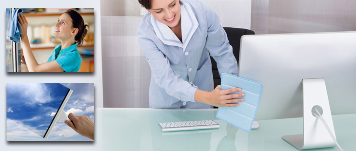 Клининговые услуги, уборка офисов